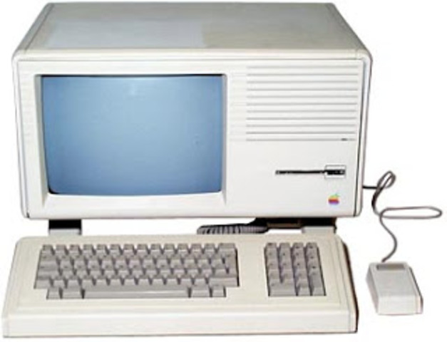 a review of the four generations of computers from 1945 to 1990
