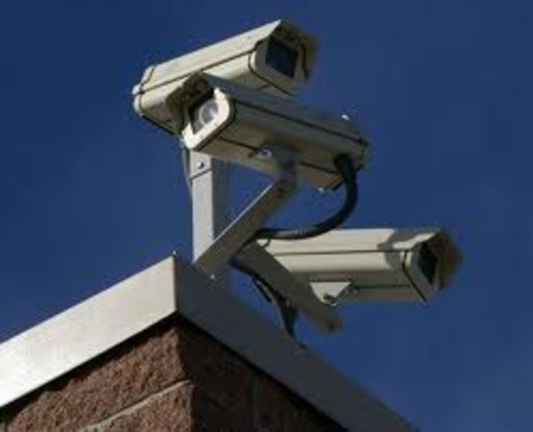 Video Surveillance Is adopted by Law Enforcement