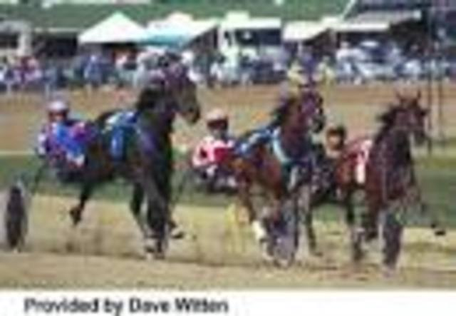 US Trotting Association