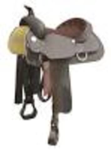 Wintec saddles (synthetic tack)