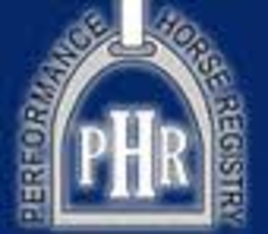 Performance Horse Registry