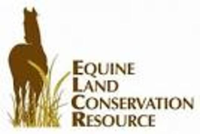Equine Land Conservation Resource