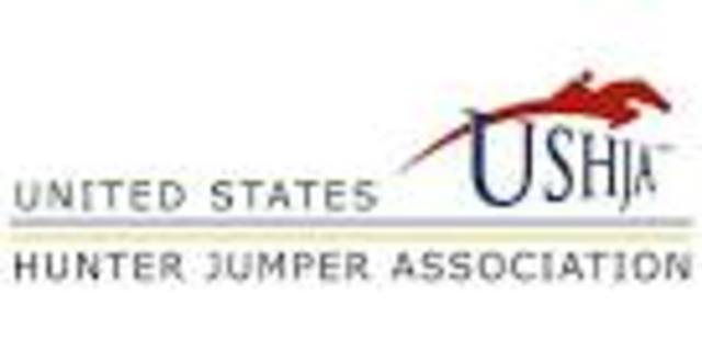 US Hunter Jumper Association