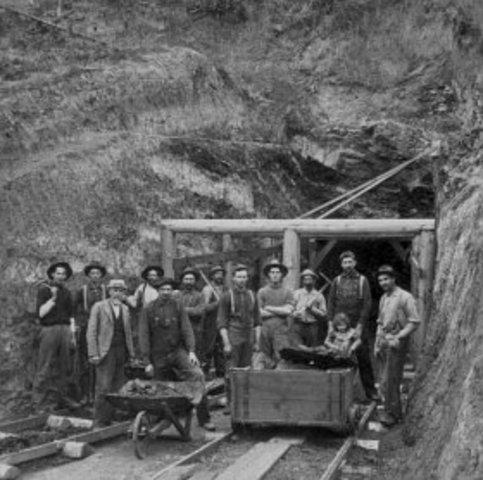 oneshot how to get deeper in mines