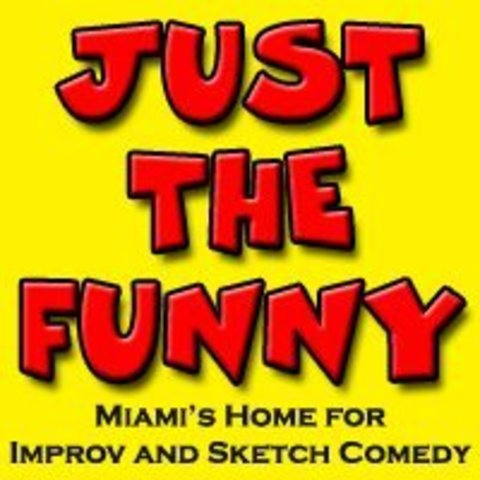 JUST THE FUNNY Theatre opens its doors