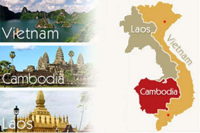 Cambodia & Laos Encounter | Intrepid Travel - Intrepid