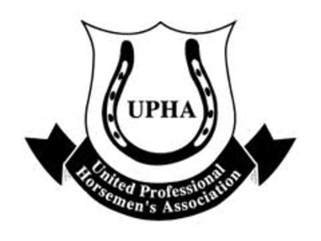United Professional Horsemen's Association