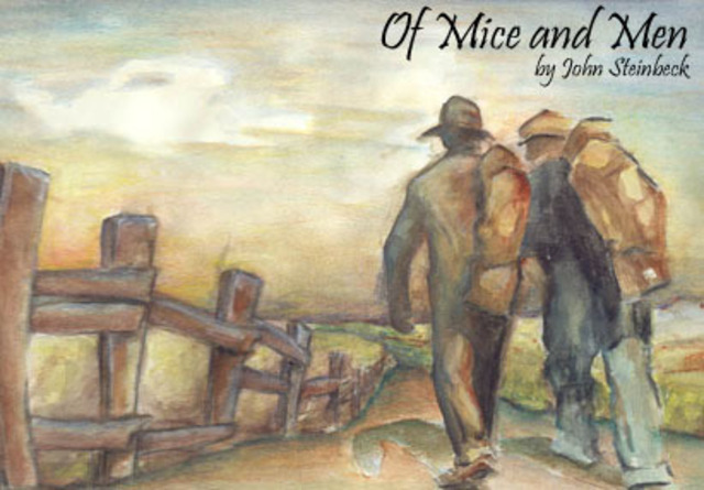 of mice and men timeline Find summaries for every chapter, including a of mice and men chapter  summary chart to help you understand the book  timeline of events.