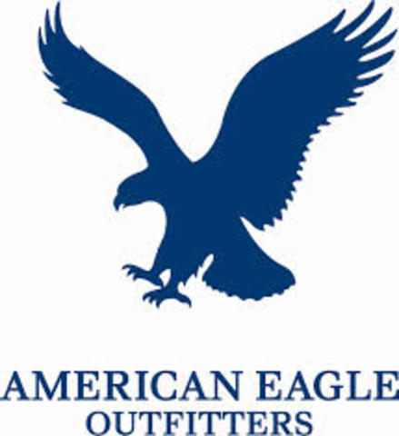 Filed lawsuit against American Eagle Outfitters