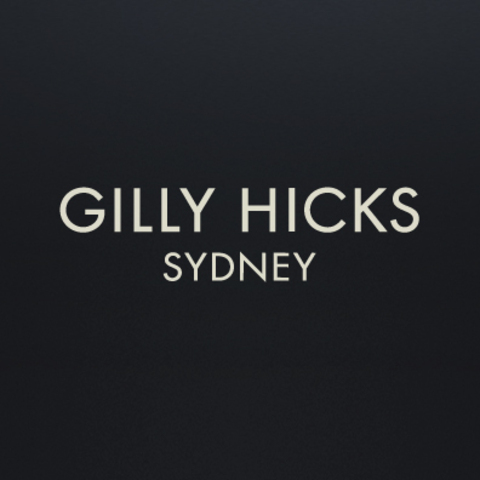 Opens first Gilly Hicks store.