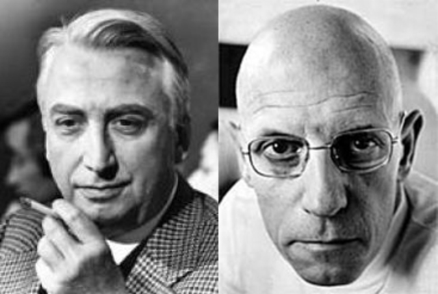 roland barthes myths In the second of his series on roland barthes, political theorist andrew robinson presents the french author's theory of myths.