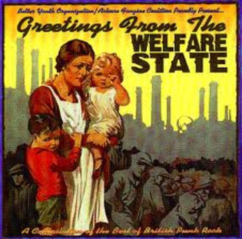 the modern welfare state essay Essay on the functions of welfare state – there is a growing tendency on the  part of the modern states to claim themselves to be 'welfare states' writers and.