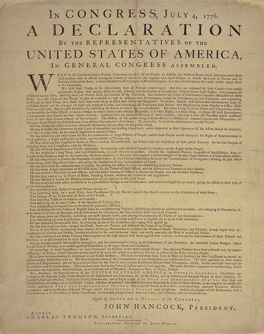 Articles of Confederation Passed