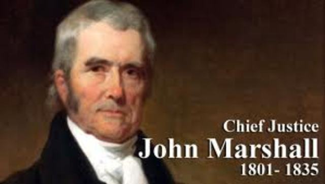 john marshall 2 essay Atlanta's john marshall was founded in 1933 as an institution dedicated to providing a quality educational opportunity to both traditional and non-traditional students frequently asked questions familiarize yourself with campus resources on the institutional faq page.