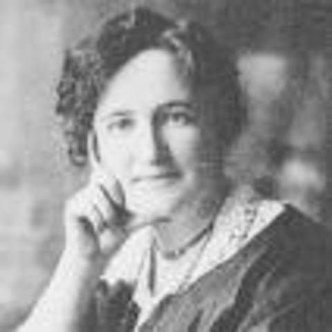 nellie mcclung essay
