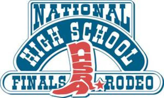 High School Rodeo Finals