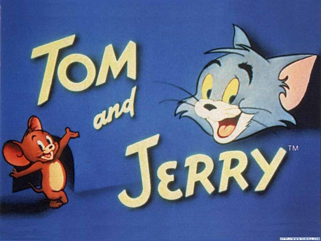 The end of Tom and Jerry??????