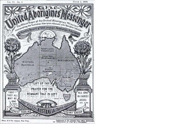 the unfair treatment of aborigines John pilger: the story of the first australians is still poverty and humiliation, while their land yields the world's biggest resources boom.