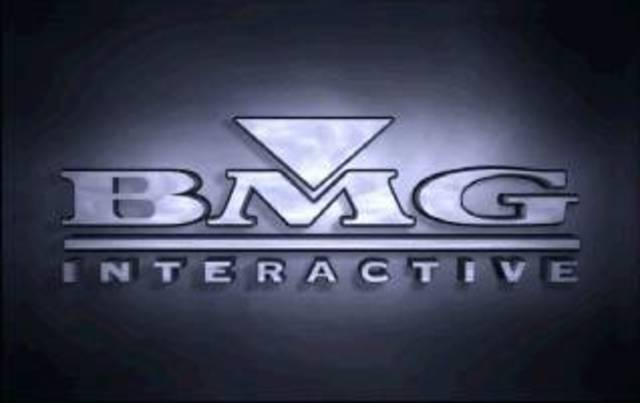 BMG Interactive is Founded in London