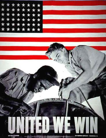 Nationalism Ww2 World War II: American...