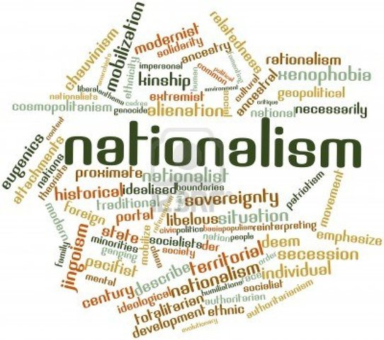 an analysis of nationalism in italy Nationalism definition, spirit or aspirations common to the whole of a nation see more.