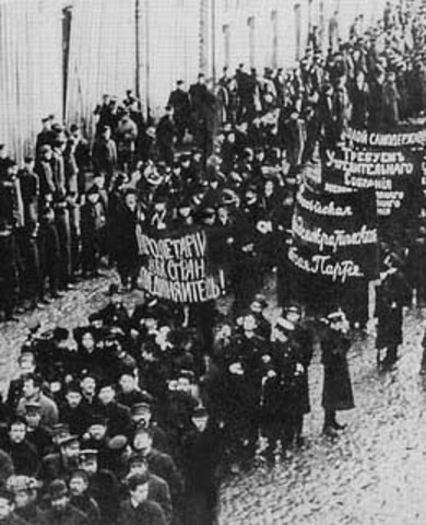 how significant for russia was the 1905 revolution in bringing about change by 1912 The path to revolution : since in fact bring on any significant change in the 1891-1905) linked the european russia with its.