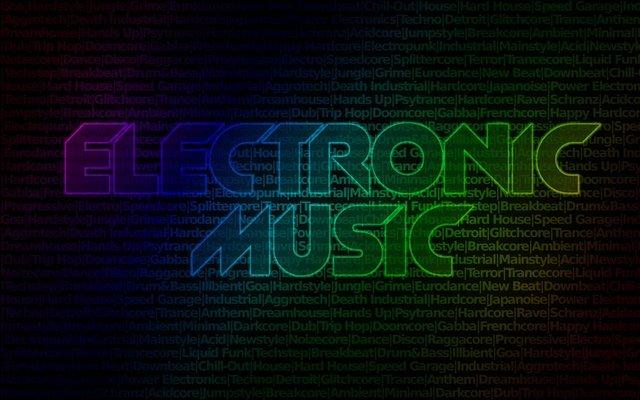 History of electronic music timeline timetoast timelines for Acid electronic music