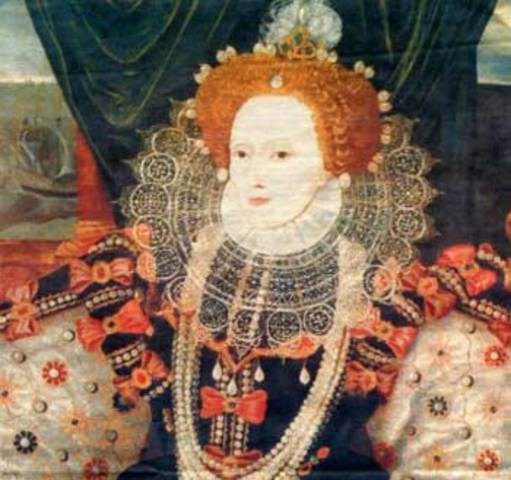 Queen Elizabeth 1 Of England Timeline Lord Chamberlai...