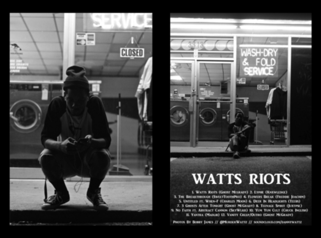 The Watts Riots