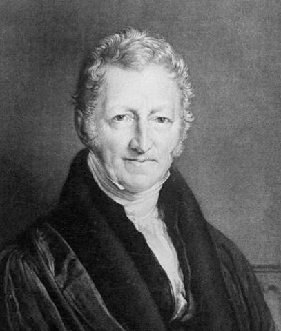 thomas robert malthus an essay on the principles of population And pictures about thomas robert malthus at encyclopedia  malthus, thomas robert  author of an essay on the principles of population in 1798.