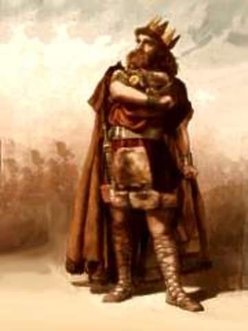 Macbeth's soliloquies