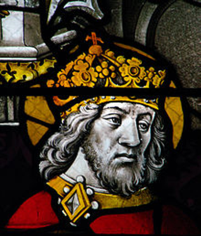 the rule of charlemagne The carolingian revival did not start during charlemagne's rule, but his grandfather charles martel made contacts with surrounding kingdoms and exposed his court to the leading intellectuals of his time.