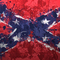 Confederate flag wallpaper by magnaen d38qwxt