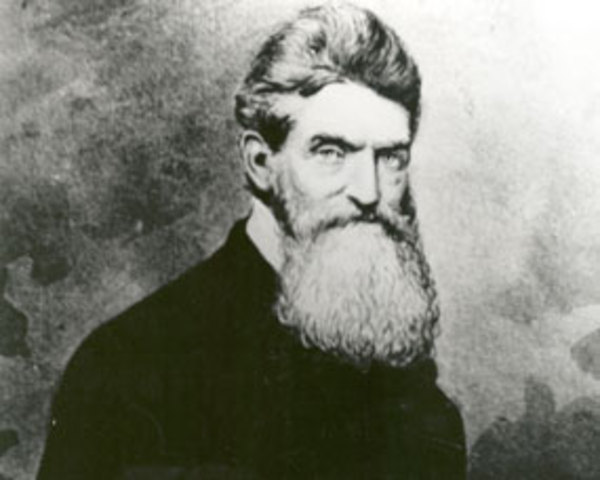 John Brown's Excecution