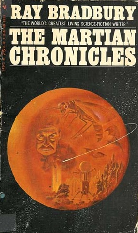 an overview of ray bradburys the martian chronicles Shadow show, all new stories in celebration of ray bradbury ray bradbury was a storyteller without peer the martian chronicles: the illustrated man.