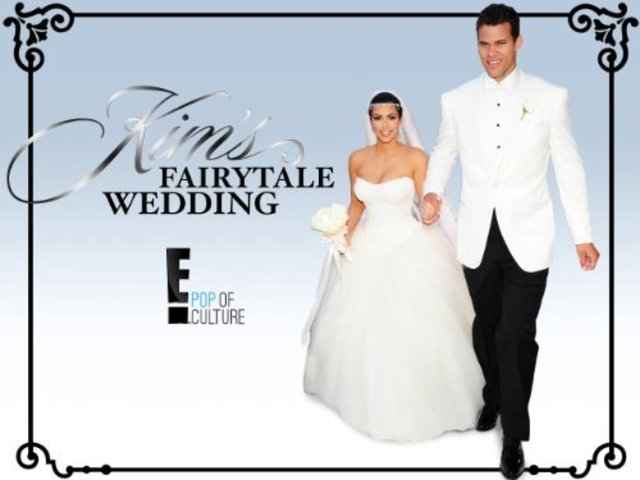 Kim's Fairytale Wedding
