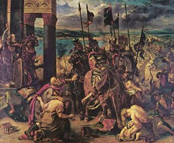 east west schism The photian schism and the great east-west schism the photian schism the end of iconoclasm (843) left a legacy of faction ignatius, patriarch of constantinople intermittently from 847 to 877, was exiled by the government in 858 and replaced by st photius, a scholarly layman who was head of the imperial chancery—he was elected patriarch and ordained within six days.