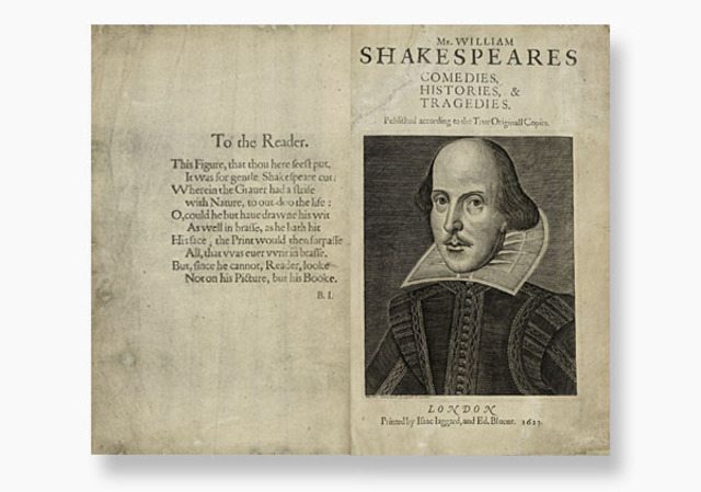 an overview of the four tragedies of william shakespeare Shakespeare's four great tragedies by william aldis wright and a great selection of similar used, new and collectible books available now at abebookscom.