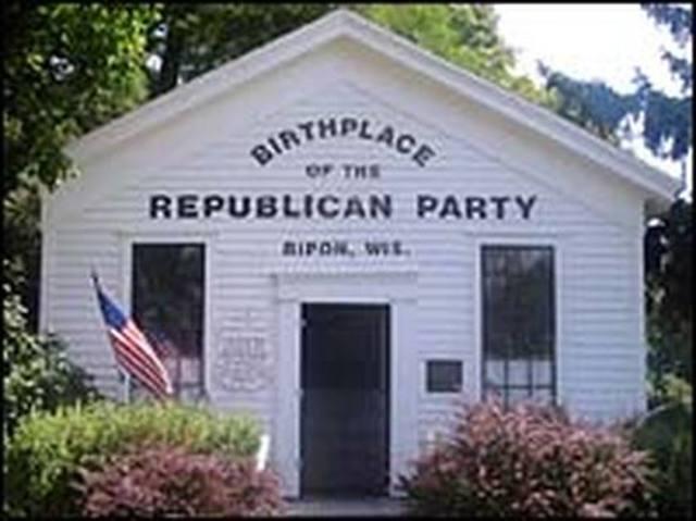 Nebraska Republican Party