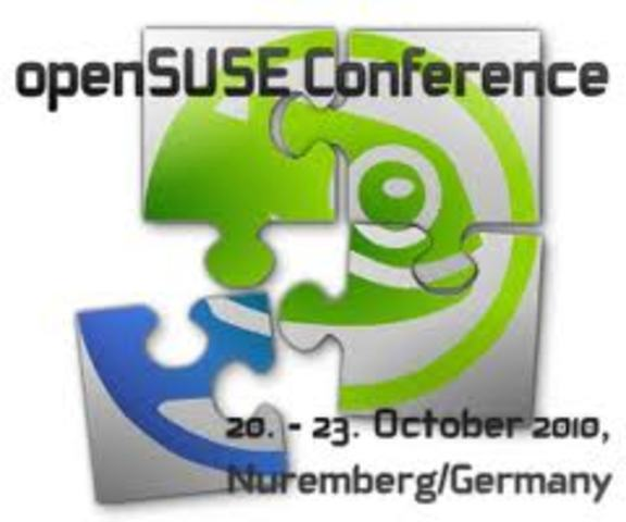 openSUSE Conference