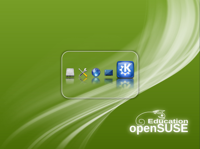 openSUSE Li-f-e 12.1 available