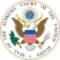 100px seal of the united states supreme court svg