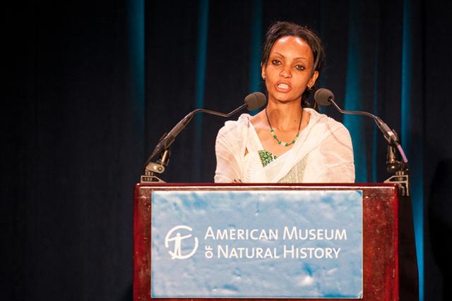 Roxane Gay Wins PEN Center USA Freedom to Write Award