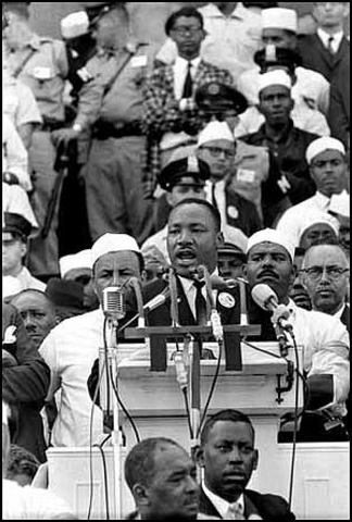 MLK Speech  (5)