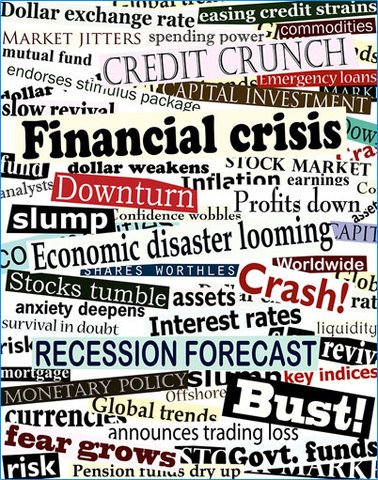 Global Financial Crisis: 2007 - 2009