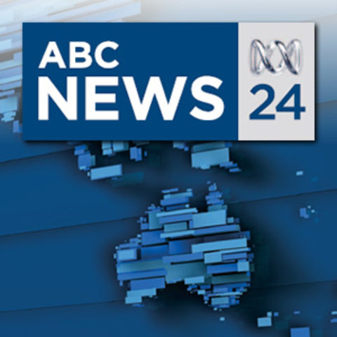 ABC launches the first free-to-air 24 hour news channel