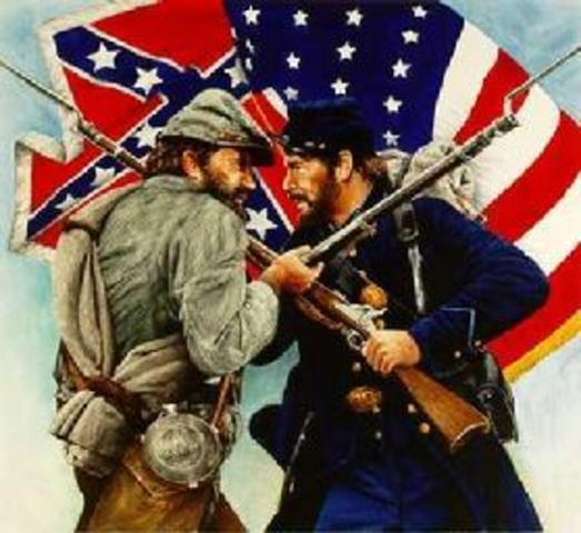the events during the reconstruction era in the united states following the civil war Reconstruction of the south following the american civil war lasted and after the war it was always 'the united states is,' as we reconstruction period:.