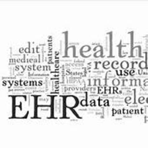 Implementation of the Electronic Health Record timeline