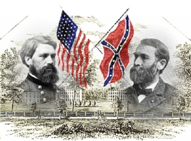 a review of the american civil war and the issues surrounding the civil war The civil war ended slavery in america so why, asks  the story appears in a  special issue of the atlantic commemorating the civil war.