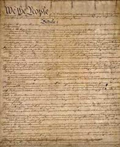 by the 1850s the constitution became a The constitution continued to bring national unity until the 1850's, but later, a the compromise of 1850 seemed to satisfy the states, while it declared california a free state, gave a reasonable amount of money to kansas, and allowed slave states to keep their slaves from deserting onto free states.